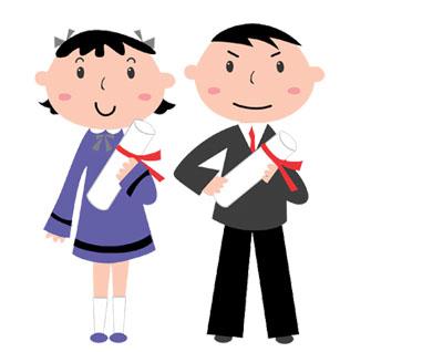 うるま市の中学校